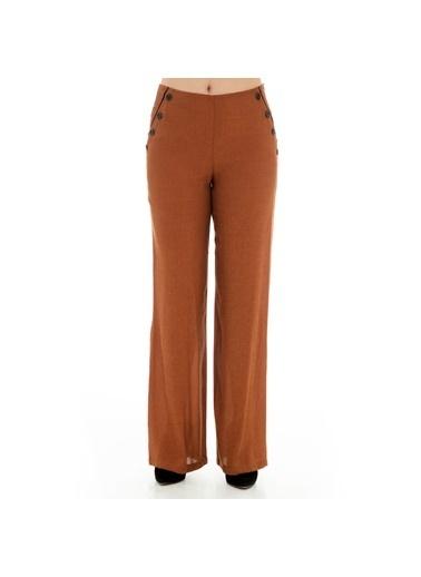 Modailgi Pantolon Taba